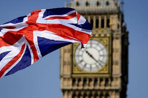 Жилье в Великобритании продолжает дорожать