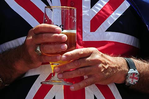 В Великобритании собираются закрыть 4 тыс. пабов