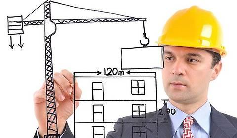 Ирпень лидирует по строительству жилья в Киевской области