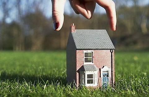 В Киеве выросло количество предложений о продаже земли