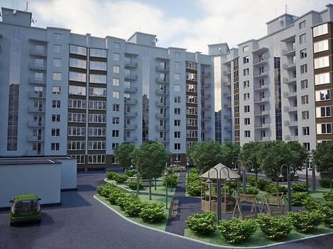 АО «КДСК» приступил к строительству жилого дома «DOMINION» по ул. Клочковская, 101.