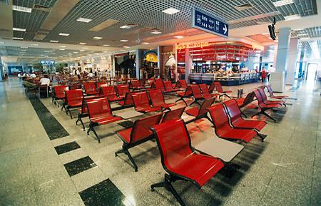 Сокращение числа пассажиров в аэропортах Египта достигло 80%