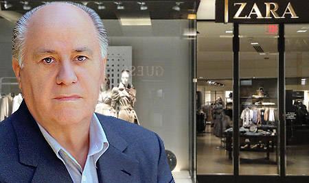 Владелец Zara утроил свои недвижимые активы, несмотря на кризис в стране