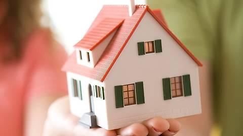 В 2013 году Государственным жилищным программами воспользовалось 3000 украинских семей