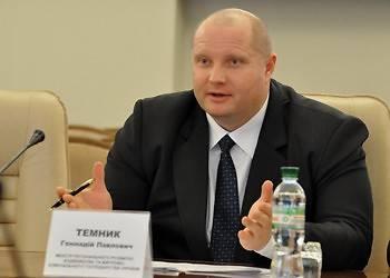 За полгода в Украине ввели в эксплуатацию 376 долгостроев – Г.Темник