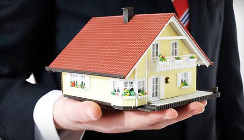 В Броварах админздания реконструируют в жилье