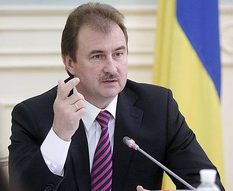 Попов намерен вернуть КГГА право ведения земельного кадастра