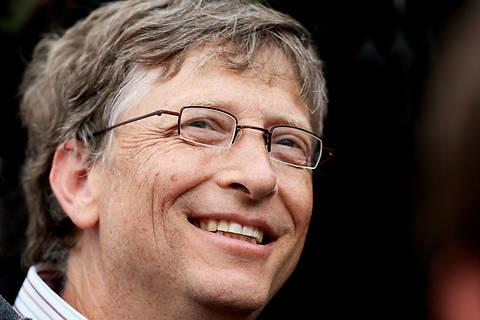 Билл Гейтс приобрел особняк для дочери за $8,7 млн.