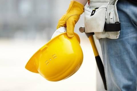 С начала года объем выполненных стройработ составил 33,9 млрд. грн.