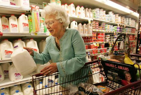 В Бостоне откроется магазин просроченных продуктов