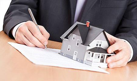 В июле украинцы зарегистрировали почти четверть миллиона объектов недвижимости