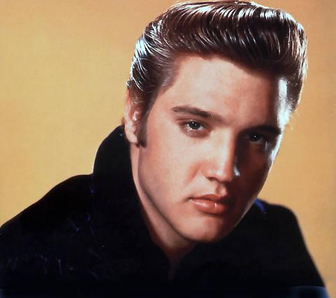 Поместье Элвиса Пресли назвали самой культовой достопримечательностью США