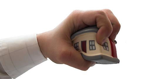 Неплательщики налога на недвижимость рискуют лишиться жилья
