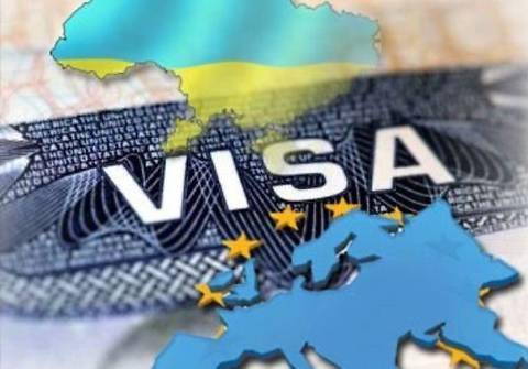 В прошлом году украинцам было выдано 1,5 млн. шенгенских виз