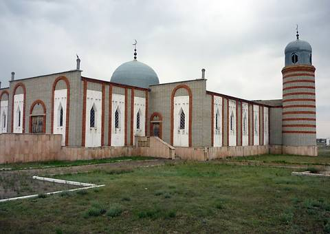 Житель Казахстана выставил на продажу мечеть за $1 млн.