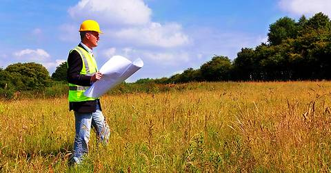 Рада упростила процедуру отвода земельных участков
