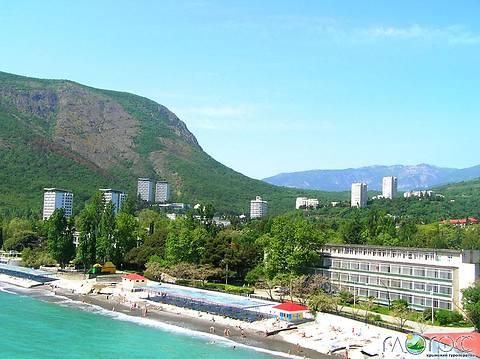 Здравницы Крыма приватизируют