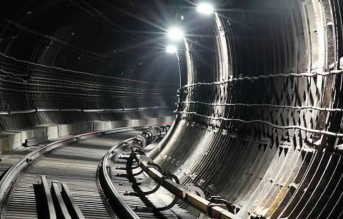 КГГА не успевает сдать станцию метро «Теремки» ко Дню Независимости, как было обещано