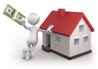 Киевляне, сдающие жилье в аренду, пополнили бюджет на 171 млн. грн.